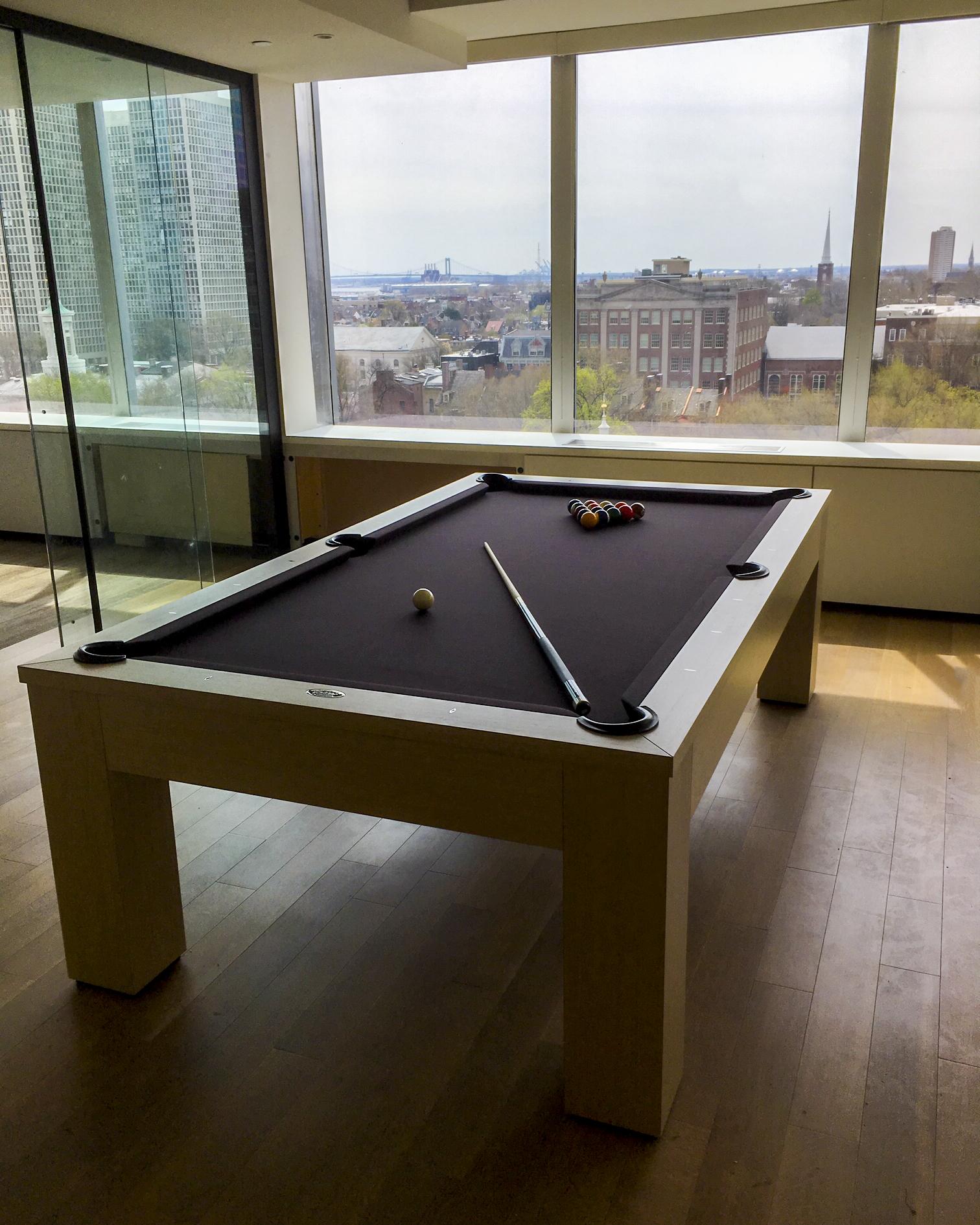 Madison Pool Table Philadelphia 01 Royal Billiard