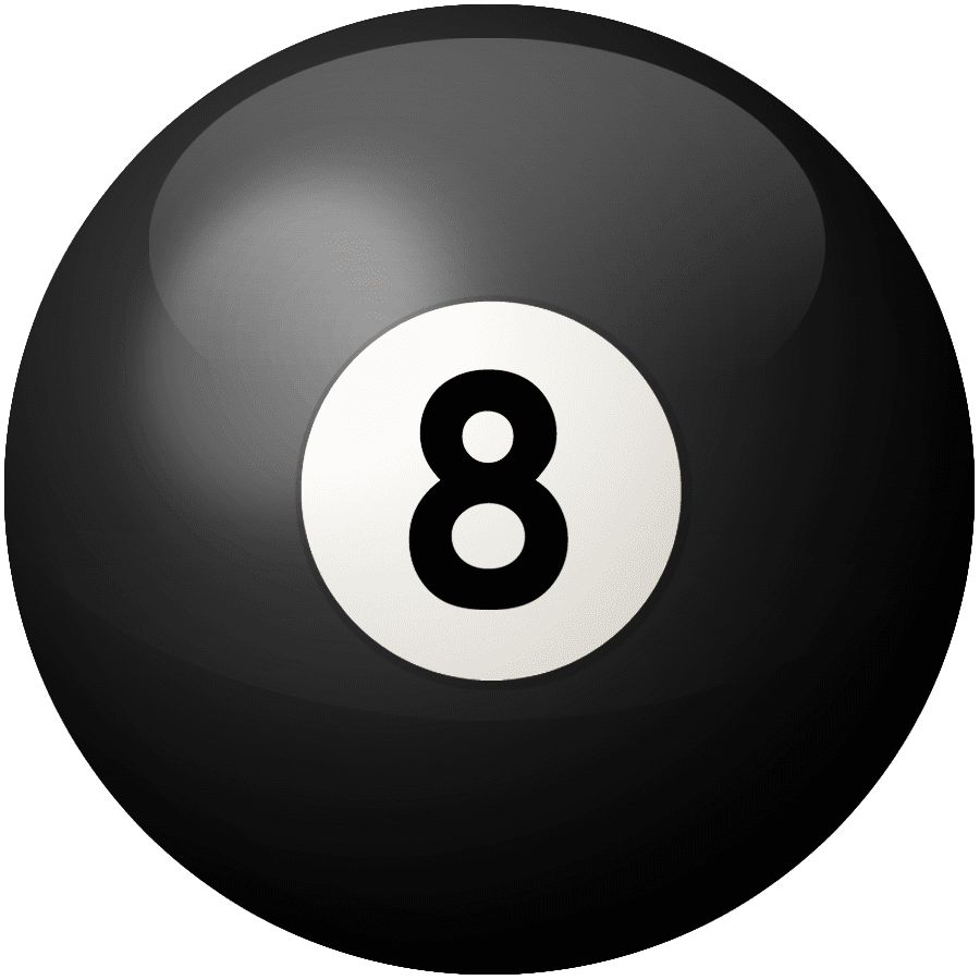 Eight Ball Rules & Regulations