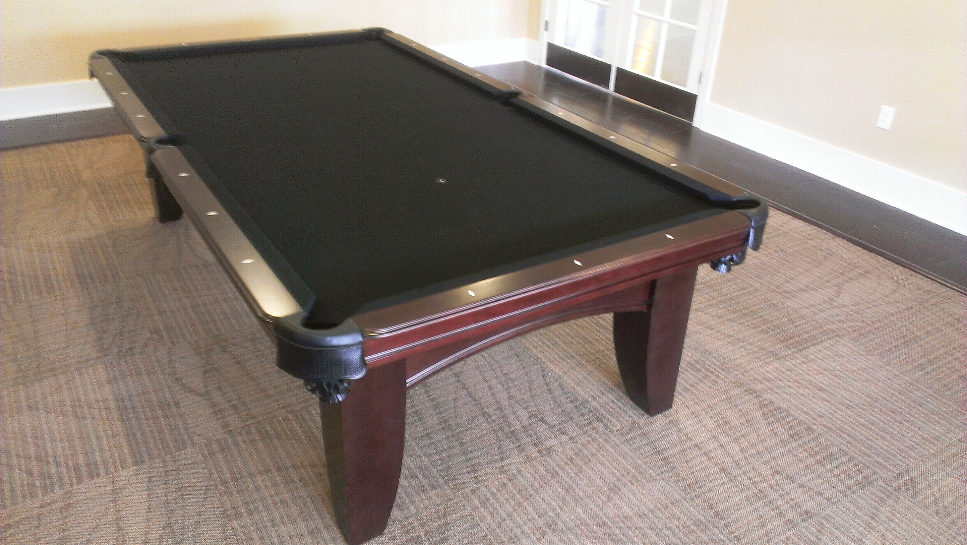 Chicago Pool Table