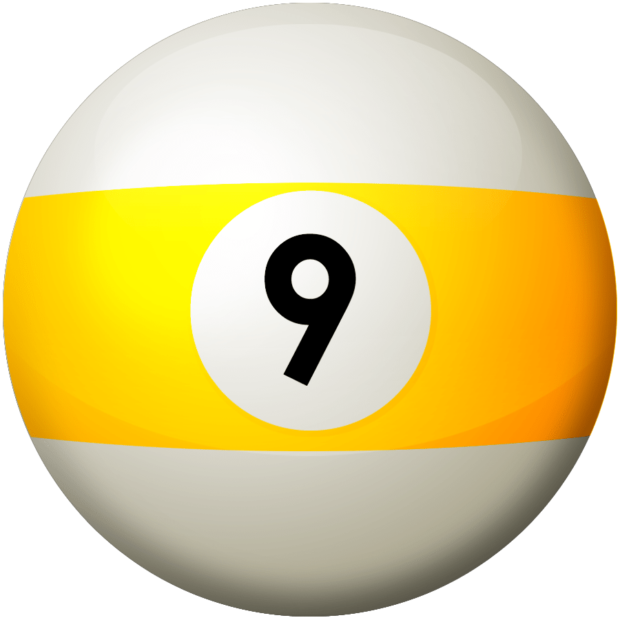 Nine Ball Rules & Regulations