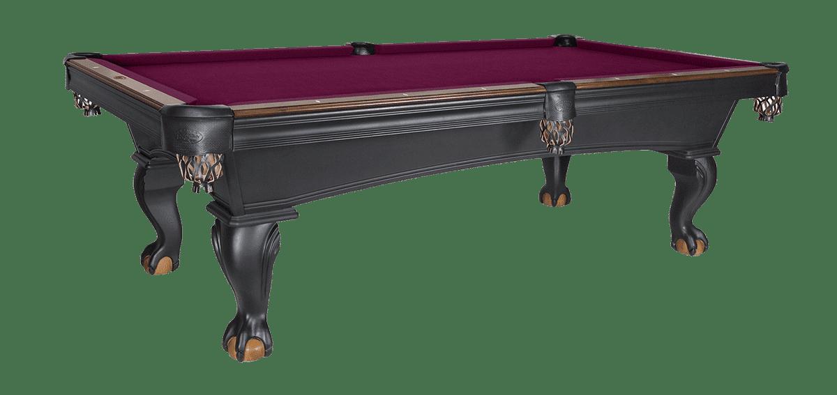 New Blackhawk Pool Table Olhausen Montgomeryville Pa