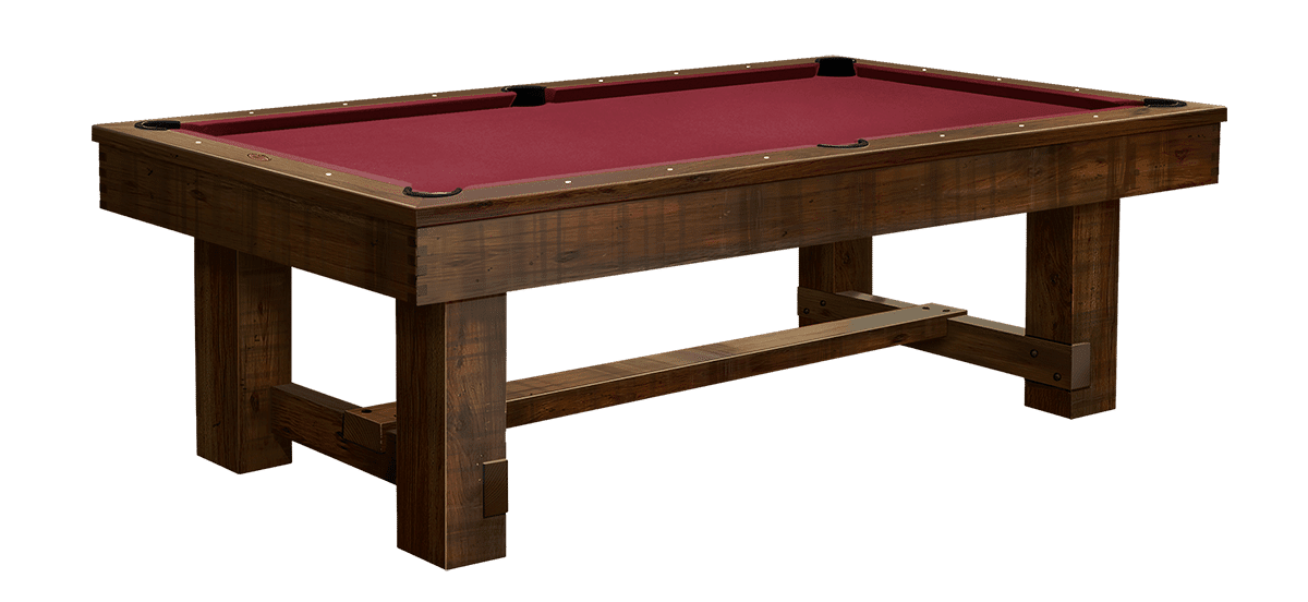 New Breckenridge Pool Table Olhausen Montgomeryville Pa