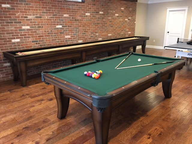 Genial Chicago Pool Table