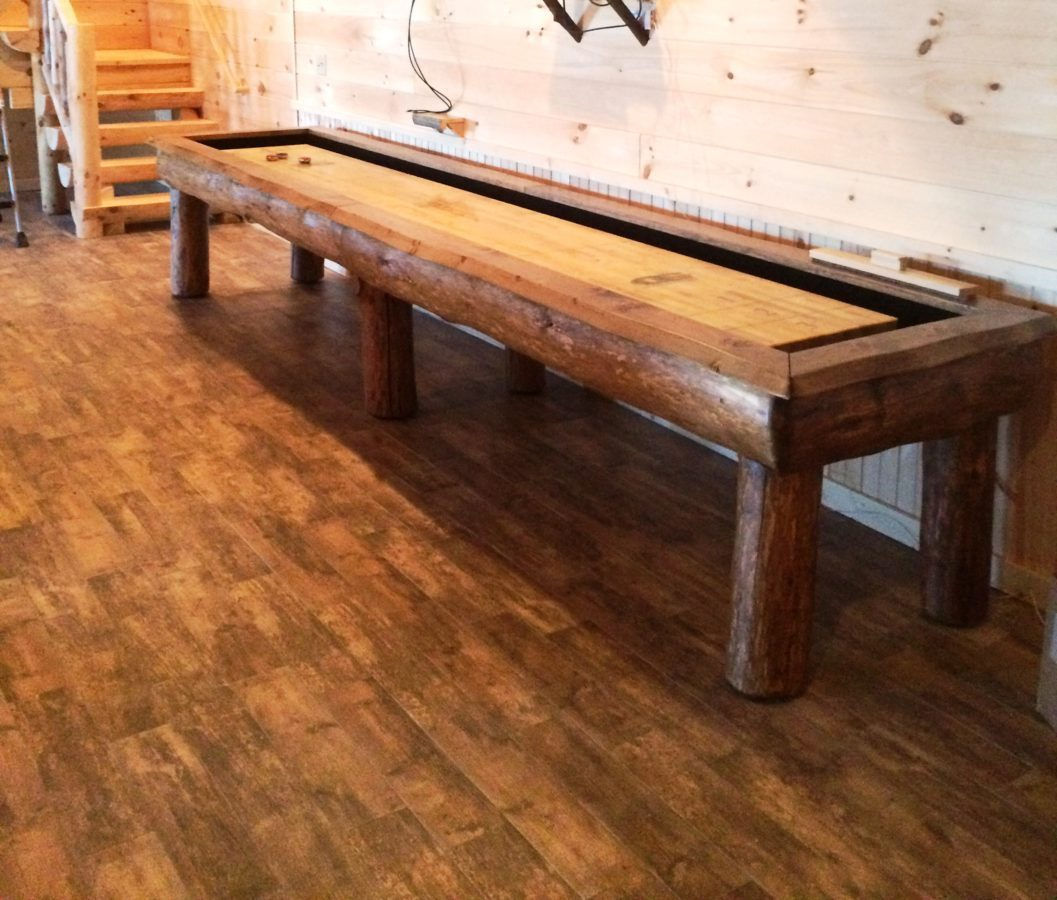 New Ponderosa Pool Table Olhausen Montgomeryville Pa