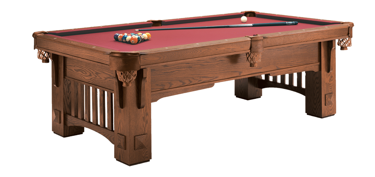 New Corononado Pool Table