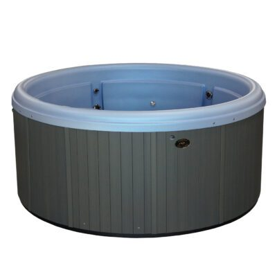 Nordic Impulse Hot Tub side