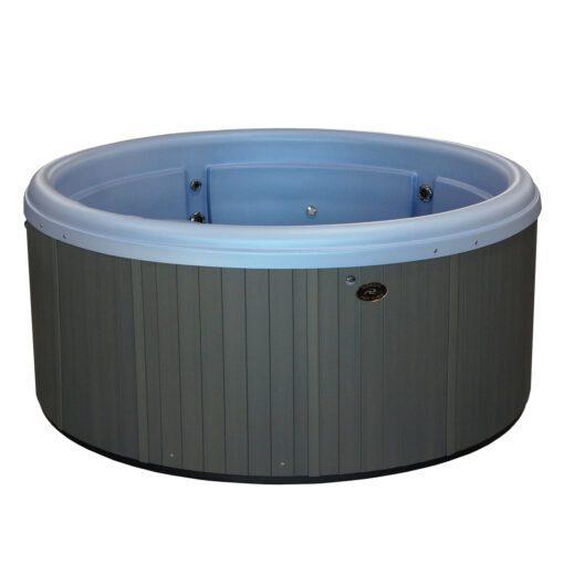 Nordic Impulse Hot Tub side