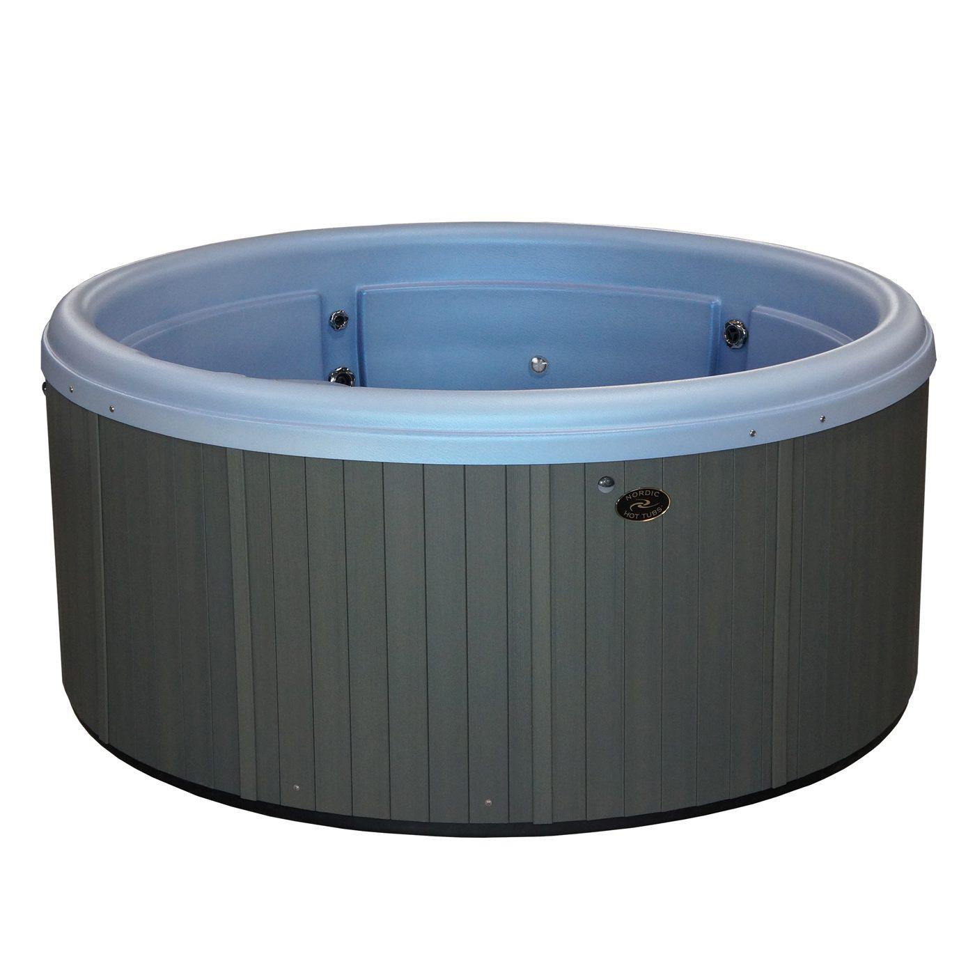 New Impulse Dp Clic Hot Tub Nordic