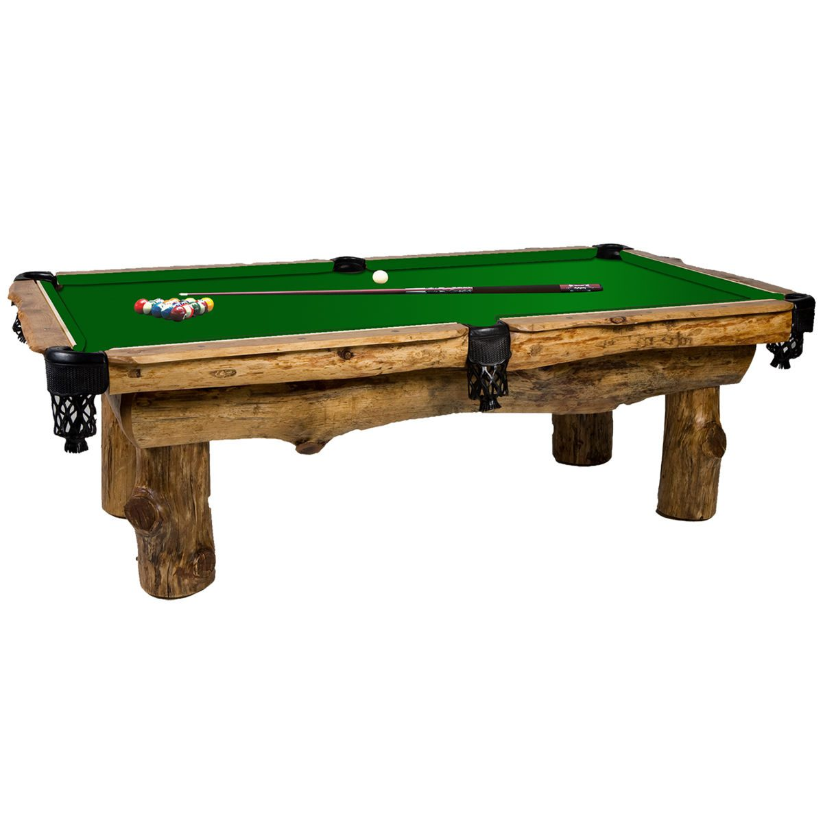 Ponderosa Pool Table