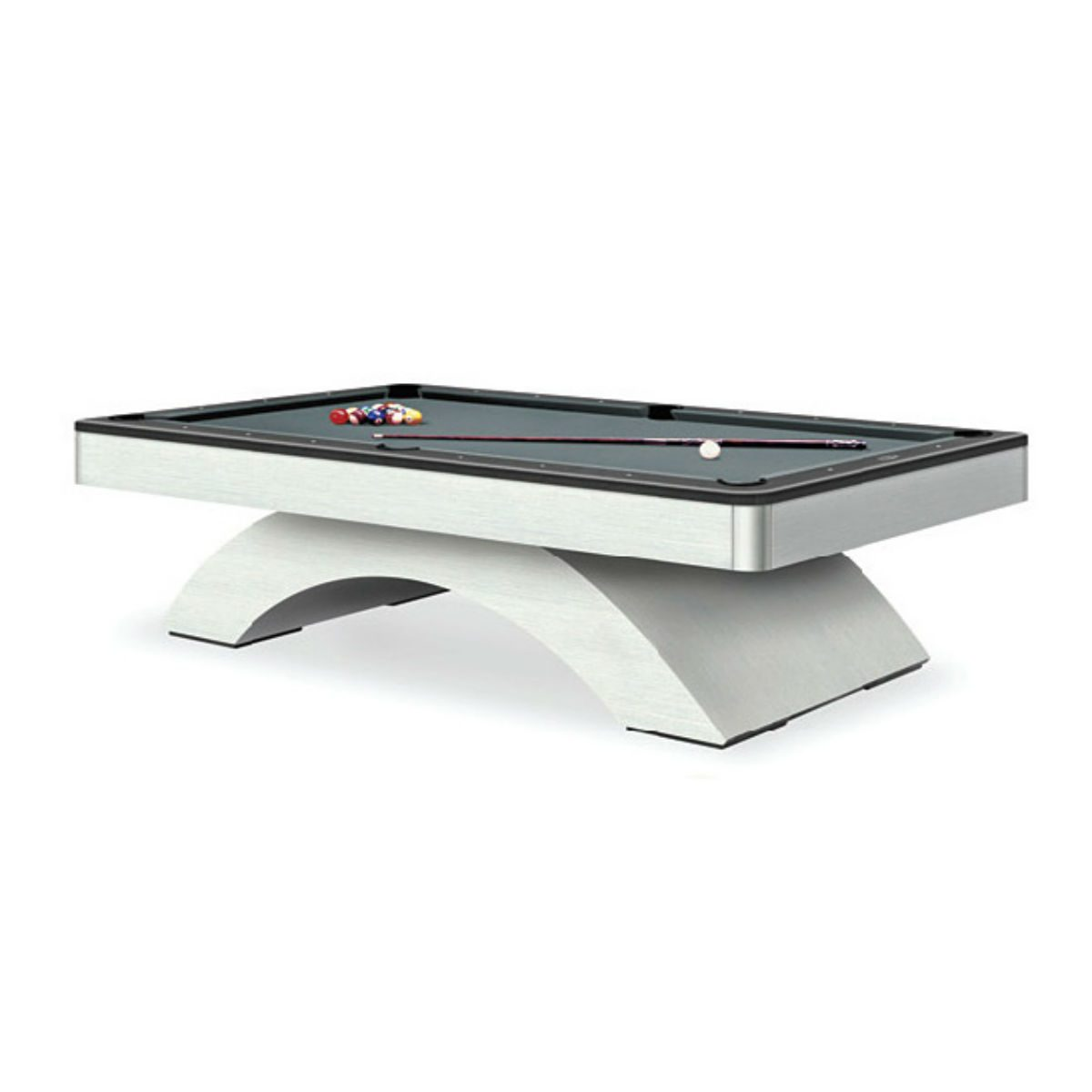 New Waterfall Pool Table Olhausen Montgomeryville Pa