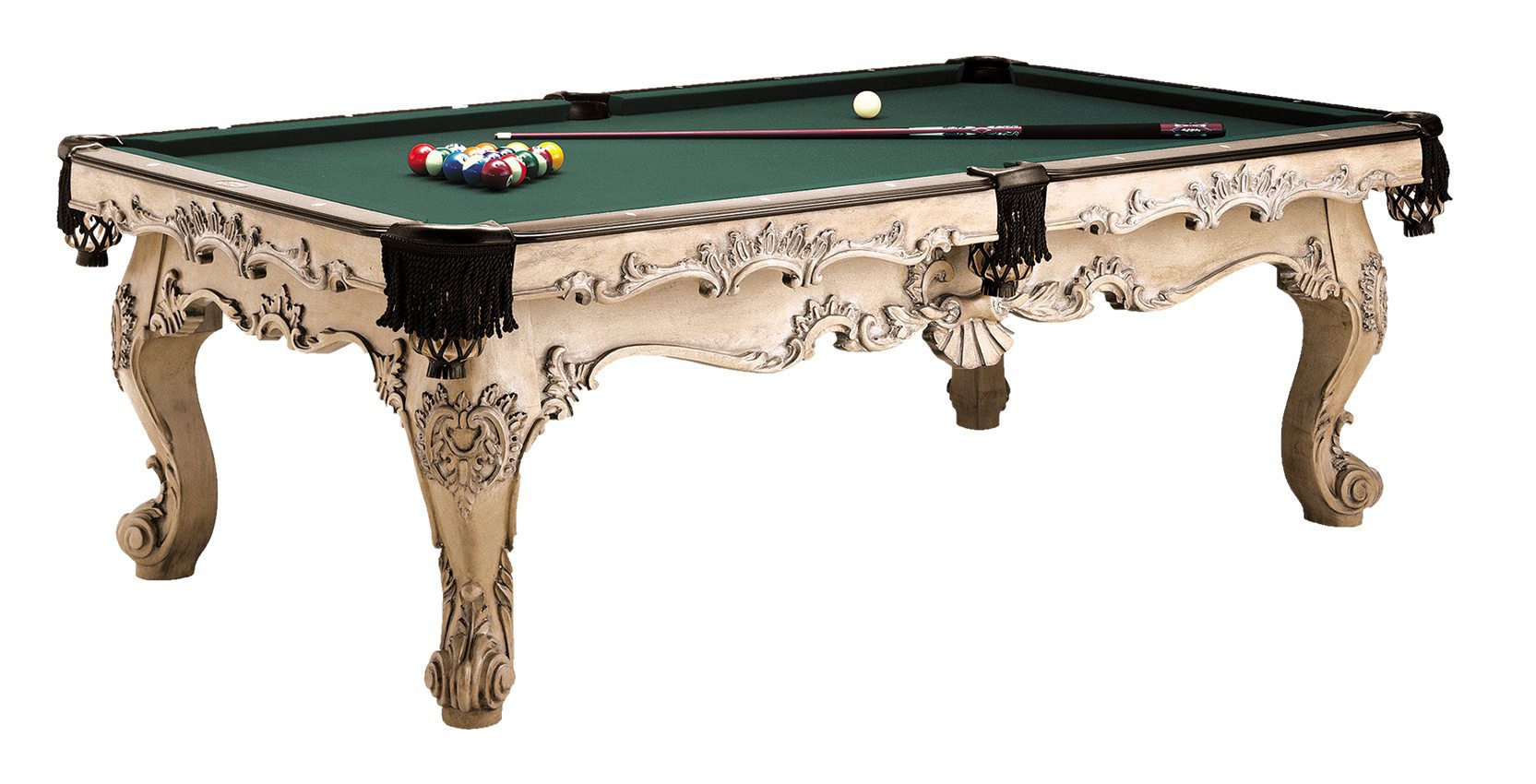 New Rococo Pool Table Olhausen Montgomeryville Pa