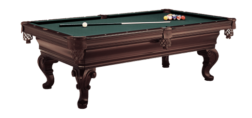 Seville Pool Table by Olhasen Billiards