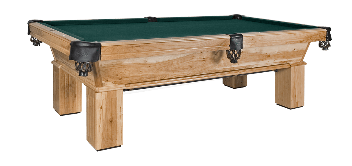 Olhausen Southern Pool Table Philadelphia Area