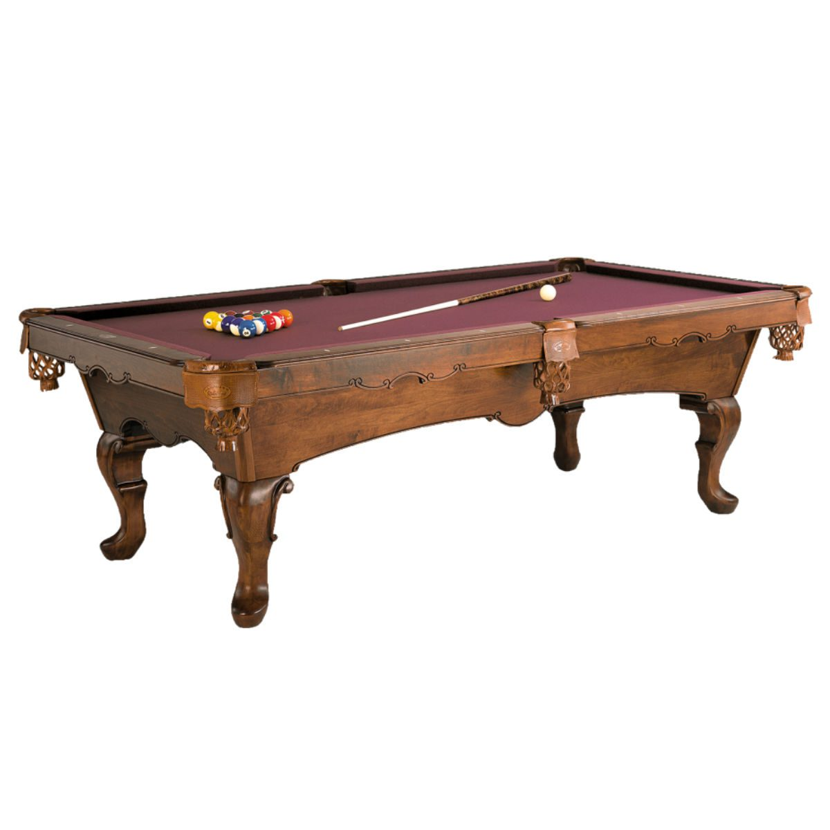 New Lafayette Pool Table Olhausen Montgomeryville Pa
