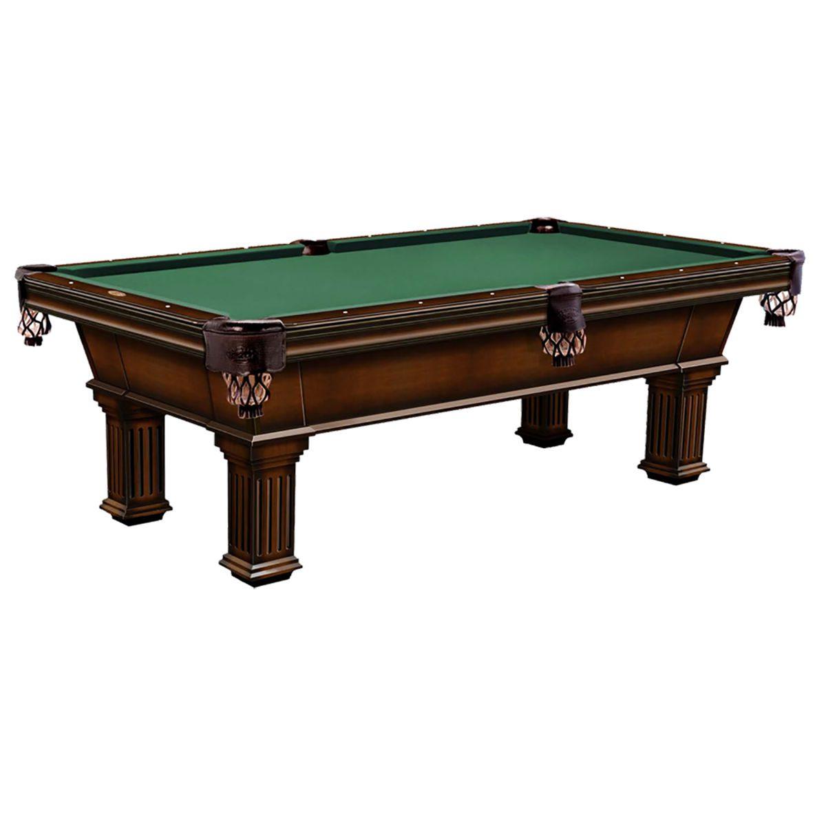 New Nashville Pool Table Olhausen Montgomeryville PA - Blackhawk pool table