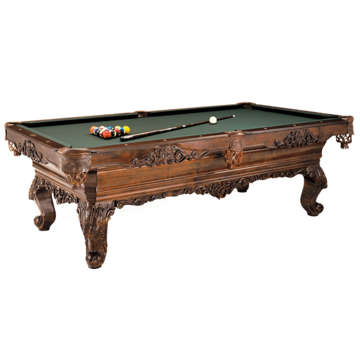 New Symphony Pool Table Olhausen Montgomeryville Pa