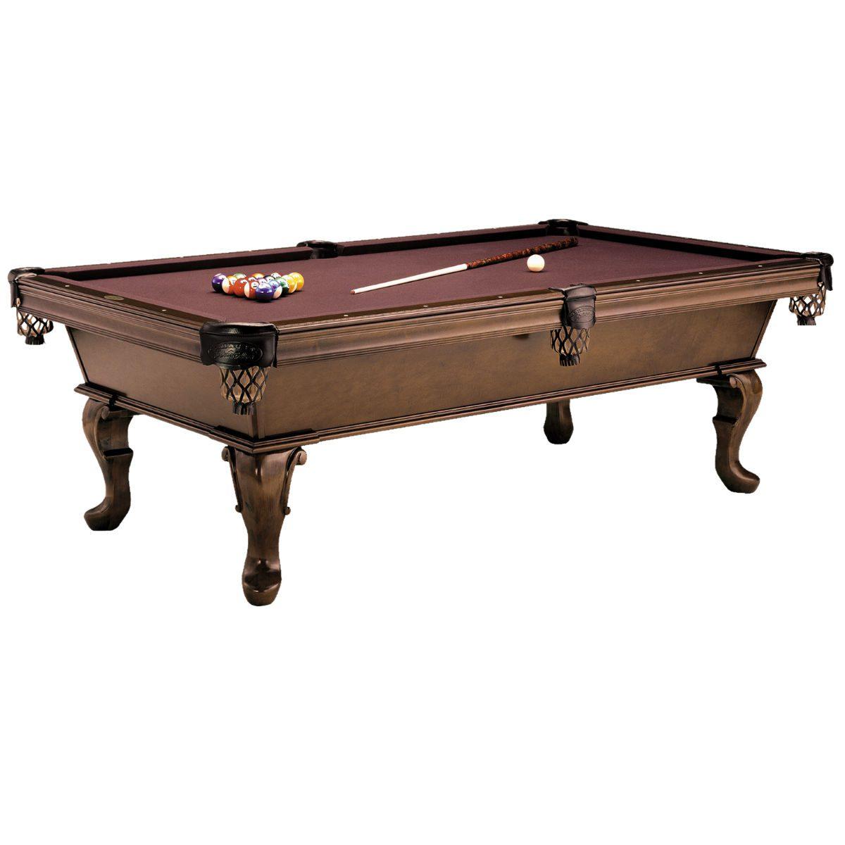 New Virginia Pool Table Olhausen Montgomeryville Pa