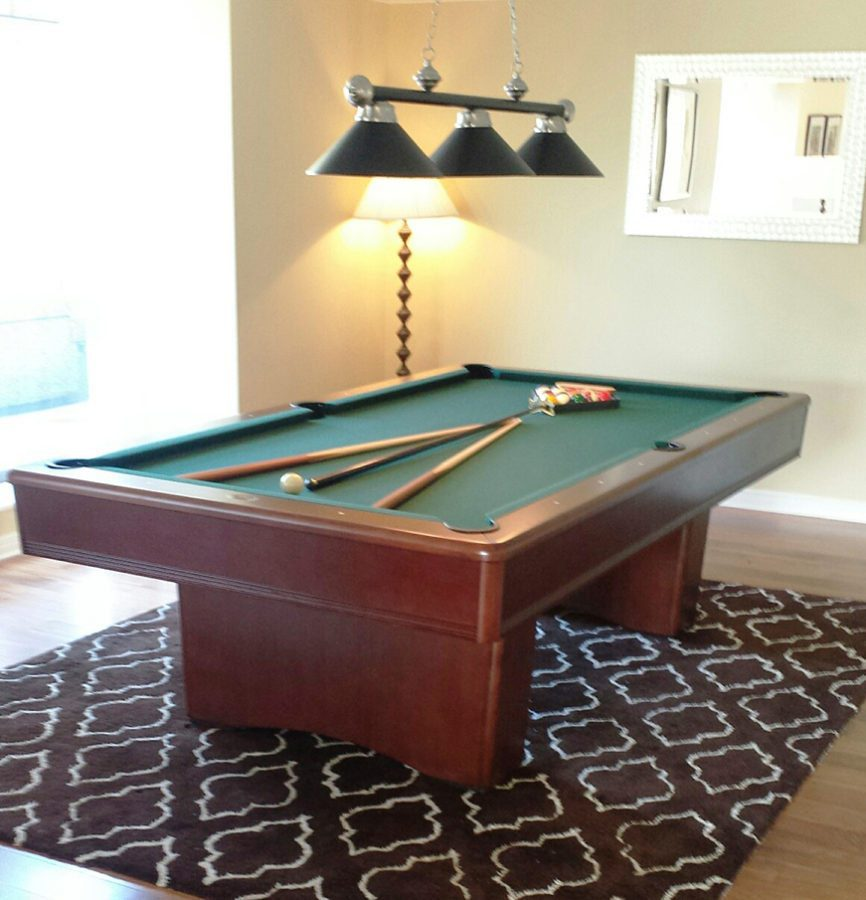 New York Pool Table Olhausen Montgomeryville Pa