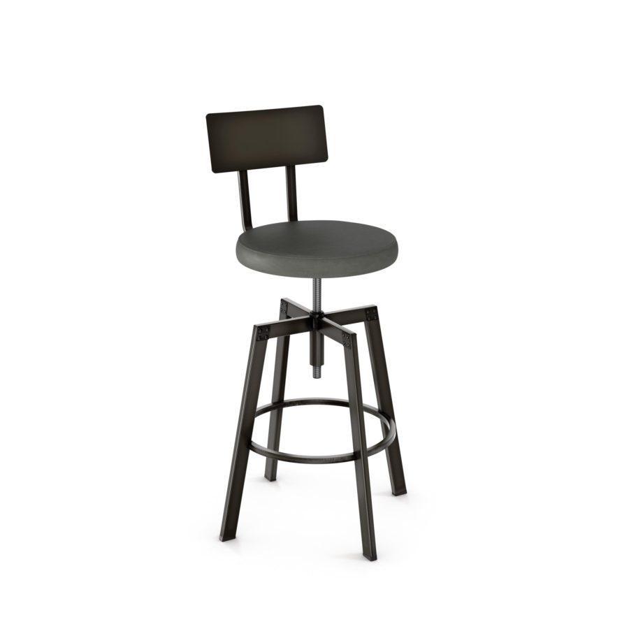 Architect_metal and uphol