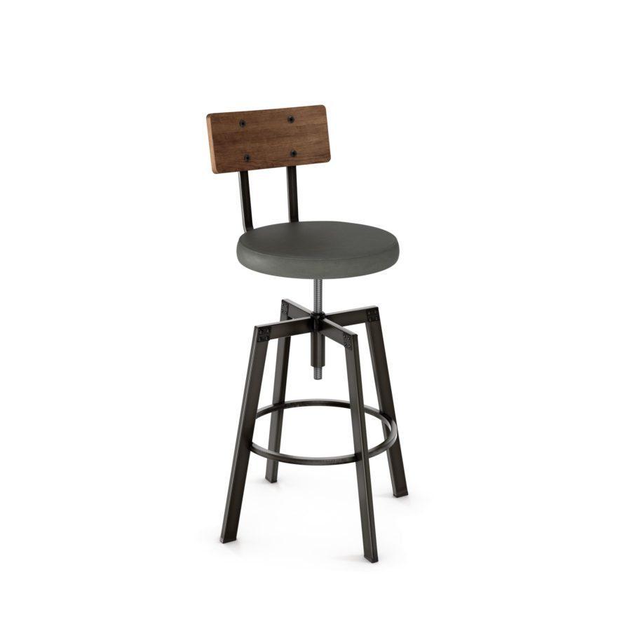 Architect_wood and uphol