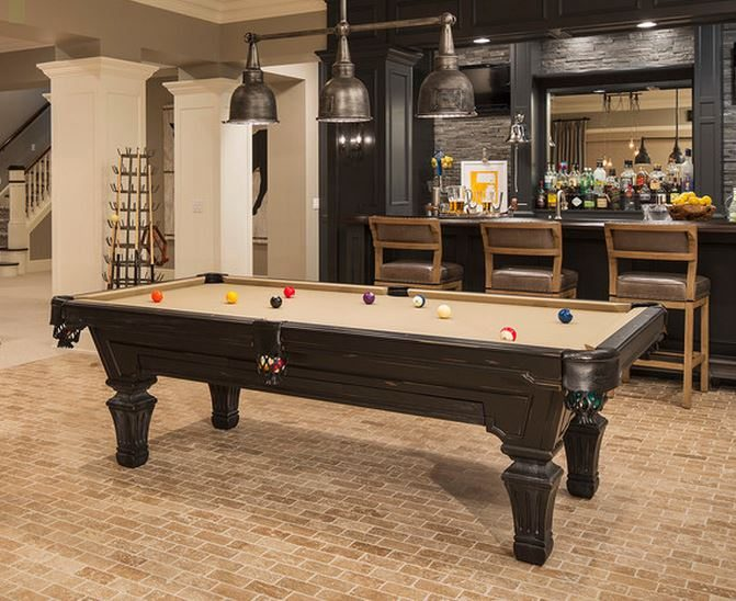 Pool Tables Amp Game Rooms Wo Man Cave Montgomeryville Pa