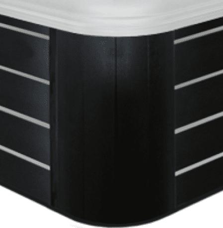 NORDIC CABINET BLACK