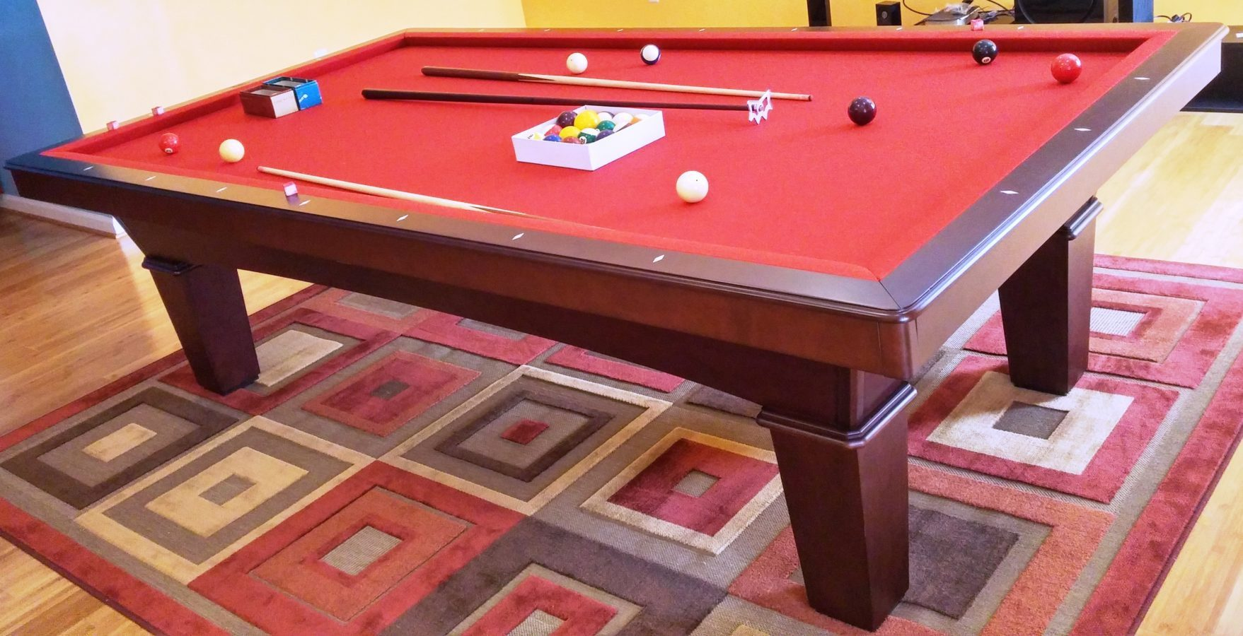 Ideas About Game Tables On Pinterest Billiard Lights Ga