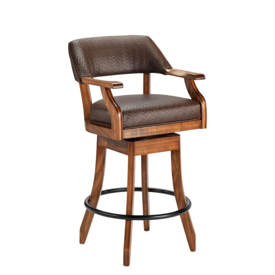 Darafeev Patriot Bar Stool Royal Billiard Amp Recreation