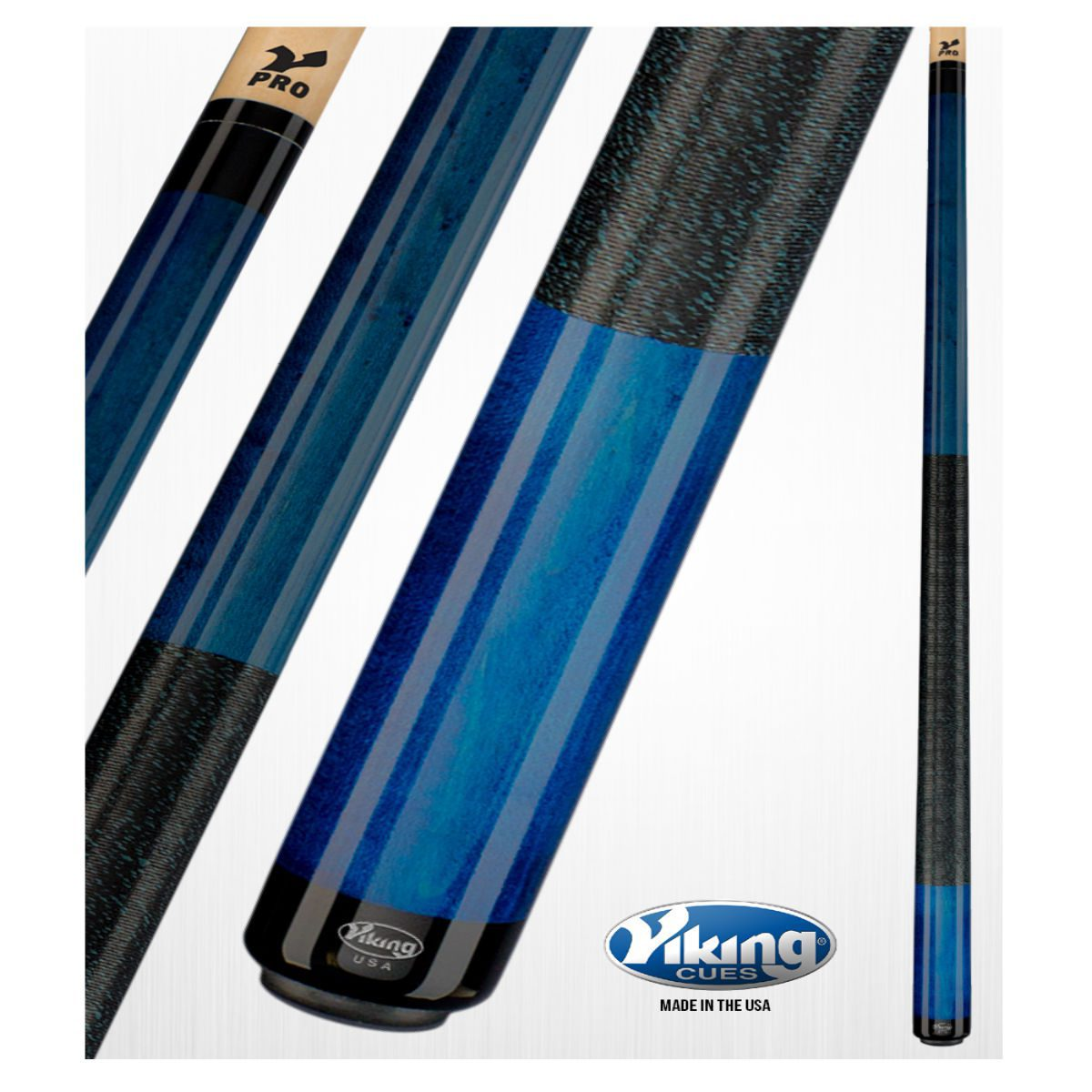 Viking -A227 - Pool Cue