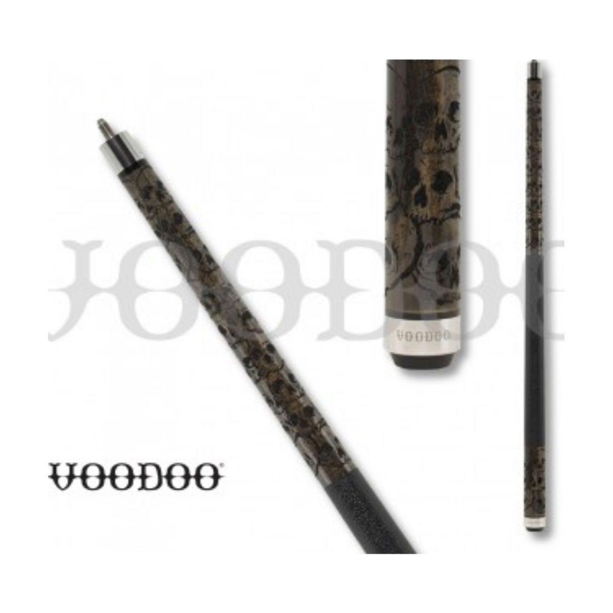 Voodoo - Vod31 - Pool Cue