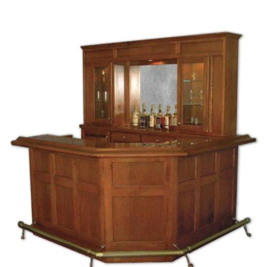 Residential Bar U2013 Oxford