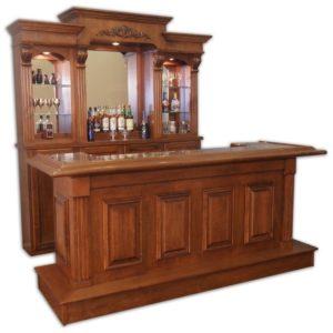Custom Bars Archives | Royal Billiard & Recreation