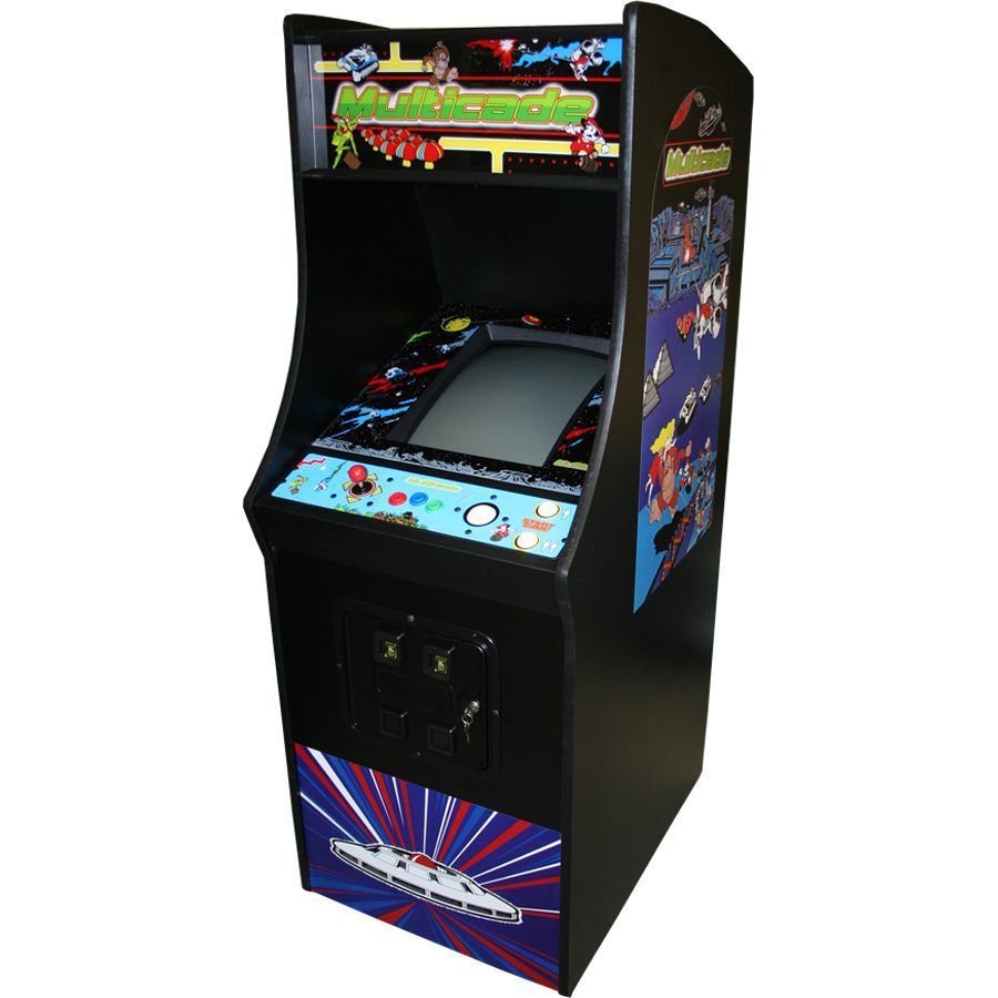 Full Size Arcade Game Standup Royal Billiard Amp Recreation