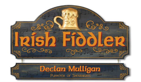 RT126_Irish Fiddler