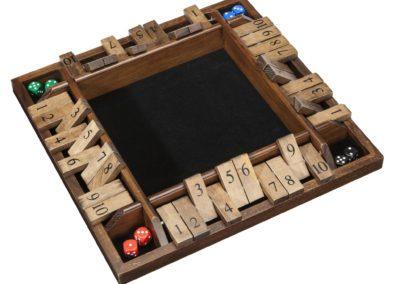 SHUT THE BOX 497410 2