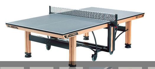 Cornilleau 850 wood ping pong table royal billiard - Table de ping pong occasion cornilleau ...