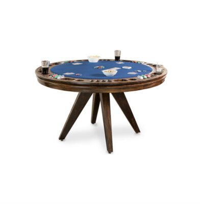 Austin Card And Dining Table By California House