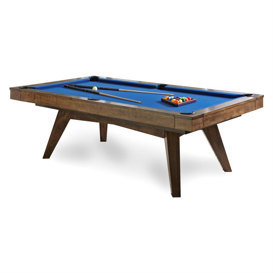 The Austin Pool Table By California House