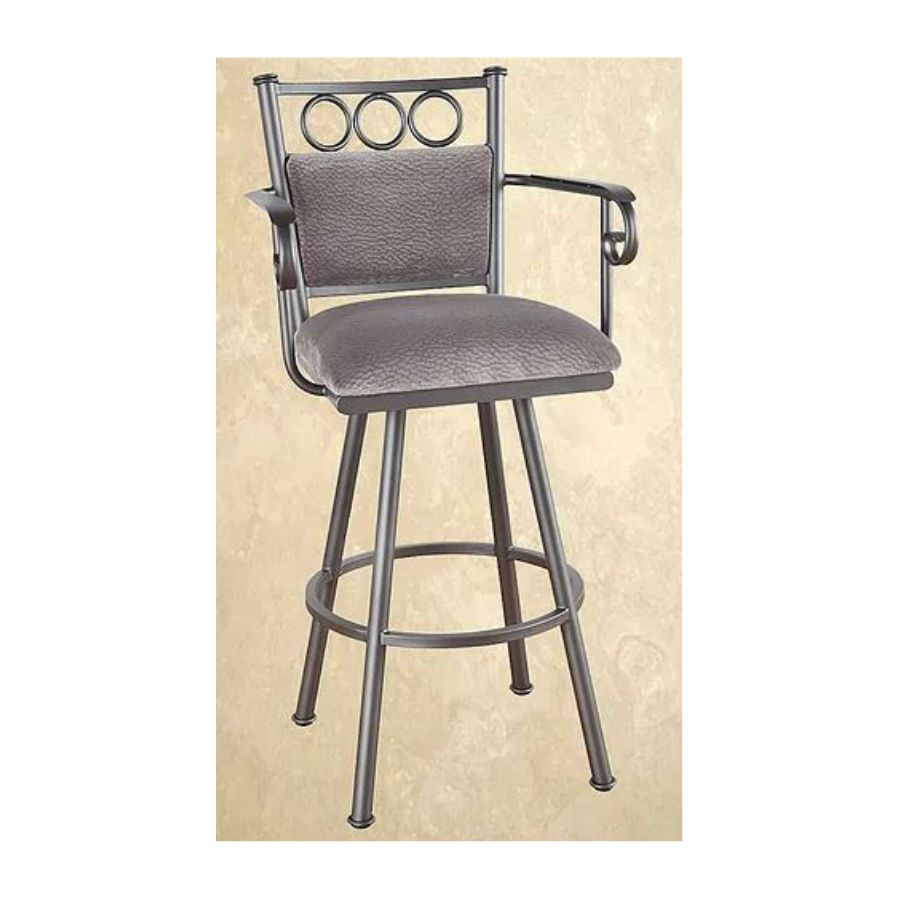 Superb Winland Swivel Stool Royal Billiard Recreation Uwap Interior Chair Design Uwaporg