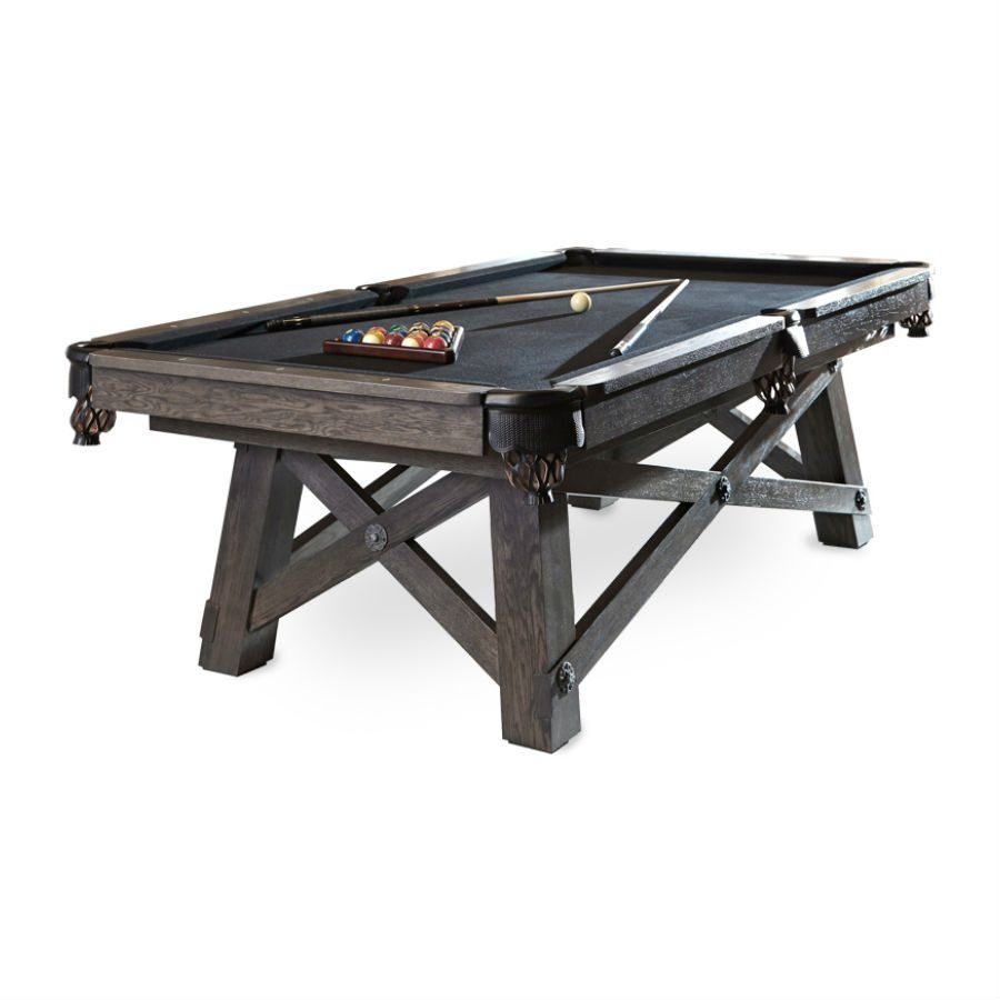 how to move a pool table to a new house