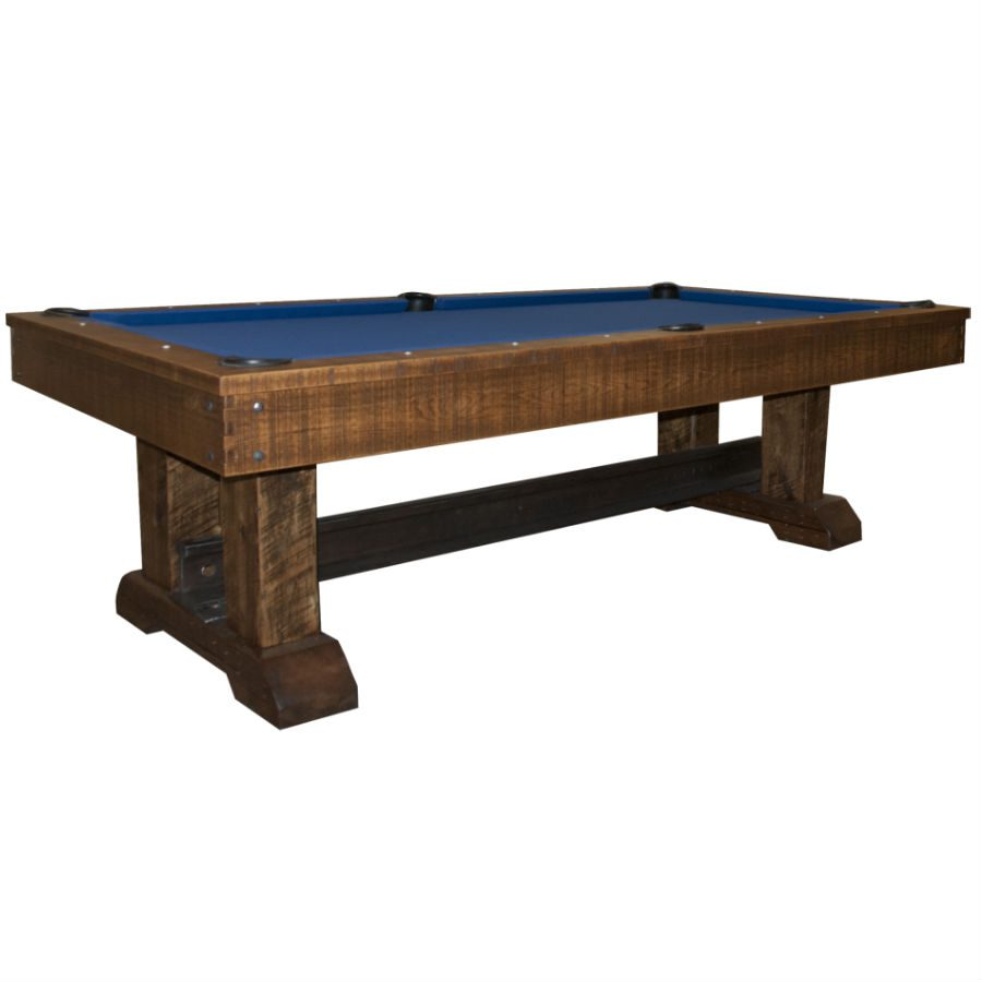 225 & Railyard Pool Table by Olhausen Billiards | Royal Billiard ...