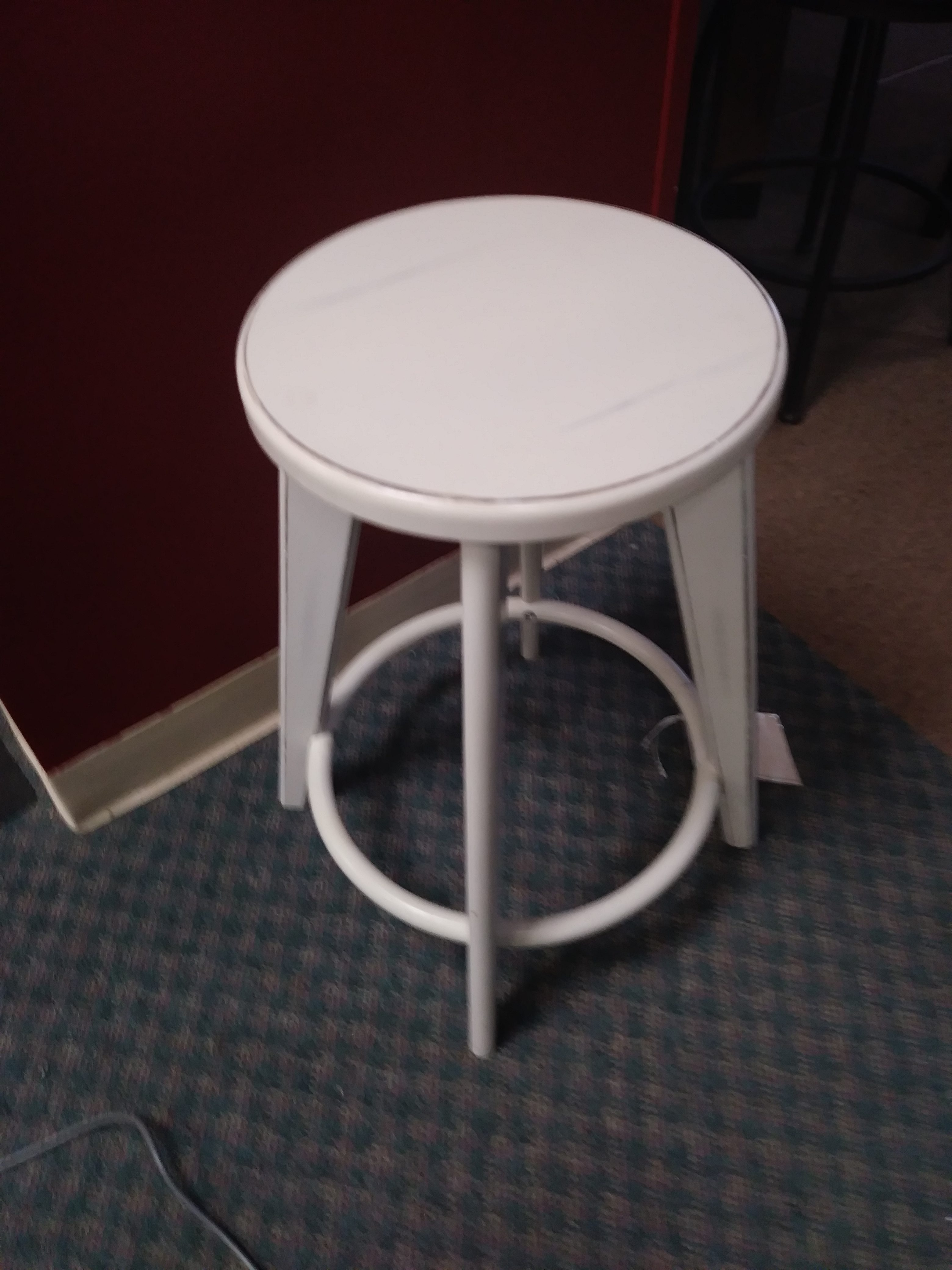 city stool