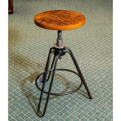 Discounted Screw Stool