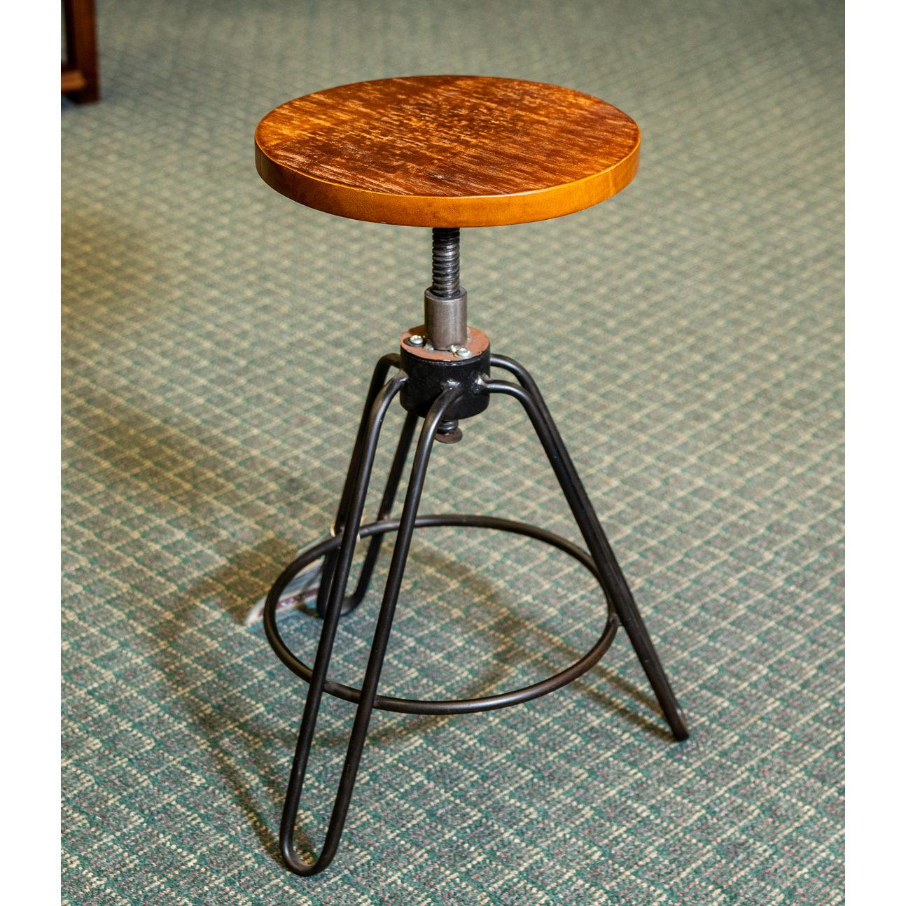 Screw Stool - Discounted