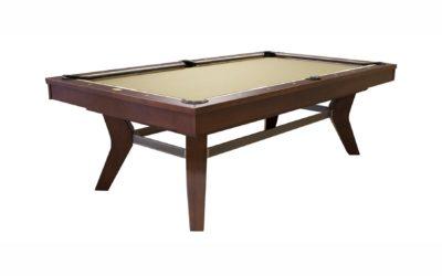 The Laguna Pool Table