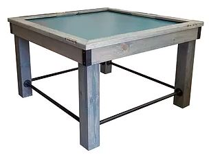 Cool 4 Player Pub Height Air Hockey Table Royal Billiard Interior Design Ideas Tzicisoteloinfo