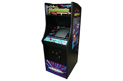 Shop Video & Arcade Games