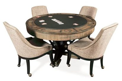 Shop Game & Card Tables
