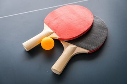 Shop Ping Pong & Table Tennis