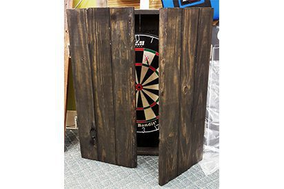 Shop Reclaimed Wood for Game Room & Bar